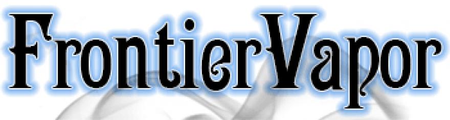 Frontier Vapor