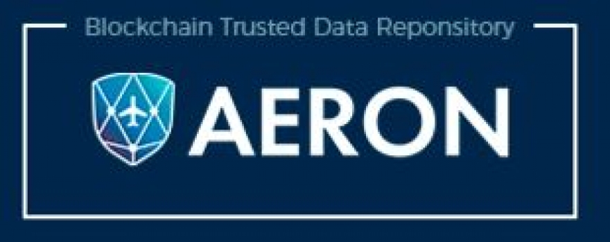 Aeron - Blockchain for Aviation Safety